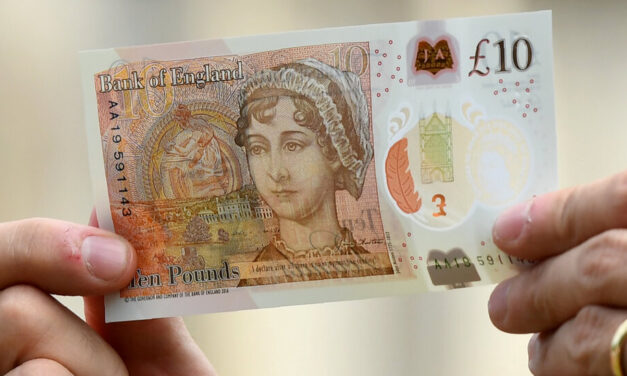 Worried About Low Interest Rates? Jane Austen Can Help.